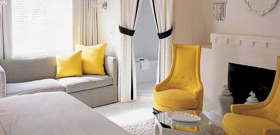 Viceroy Palm Springs Design by Kelly Wearstler