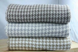 Cheeky Living's Throws made from Baby Alpaca/Silk Blended Fibers