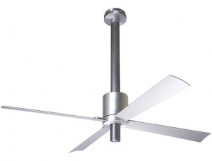 Pensi Ceiling Fan from Modern Fan Company