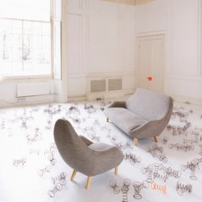 Tom Dixon Upholstery – Love the Club Sofa
