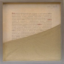 Tierra-Cultivo-Cultura (2000)