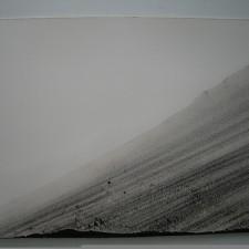 Water Drawing No. 058 (2008)