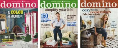 Domino Covers