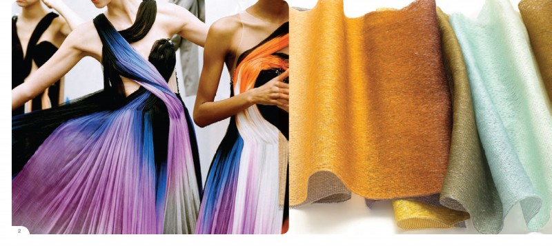 Rodarte Fabrics