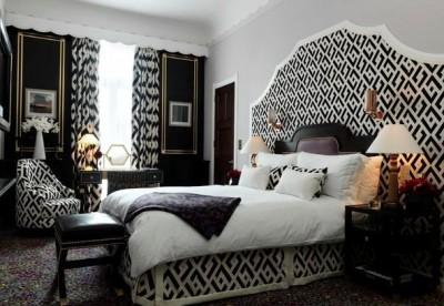 Diane Von Furstenberg's Claridge's Suites