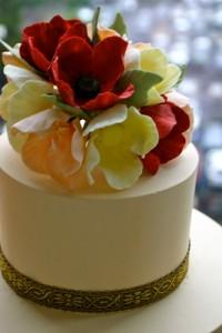 Sugar Flower Cake Shop