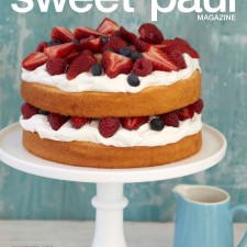 Sweet Paul Mag Summer 2011 Issue Is Out!