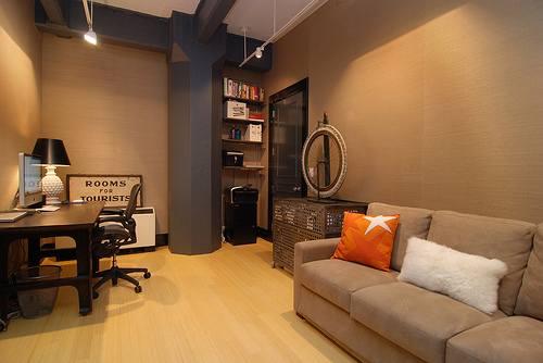 DUMBO Loft Office